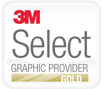 3M Select Gold Graphics Provider
