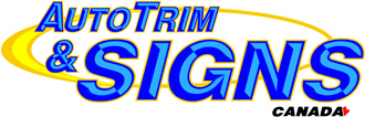 Auto Trim & Signs Canada